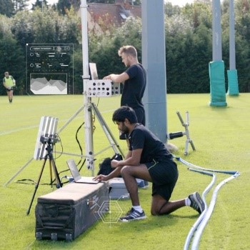 Technologie & Performance dans le rugby professionnel en France